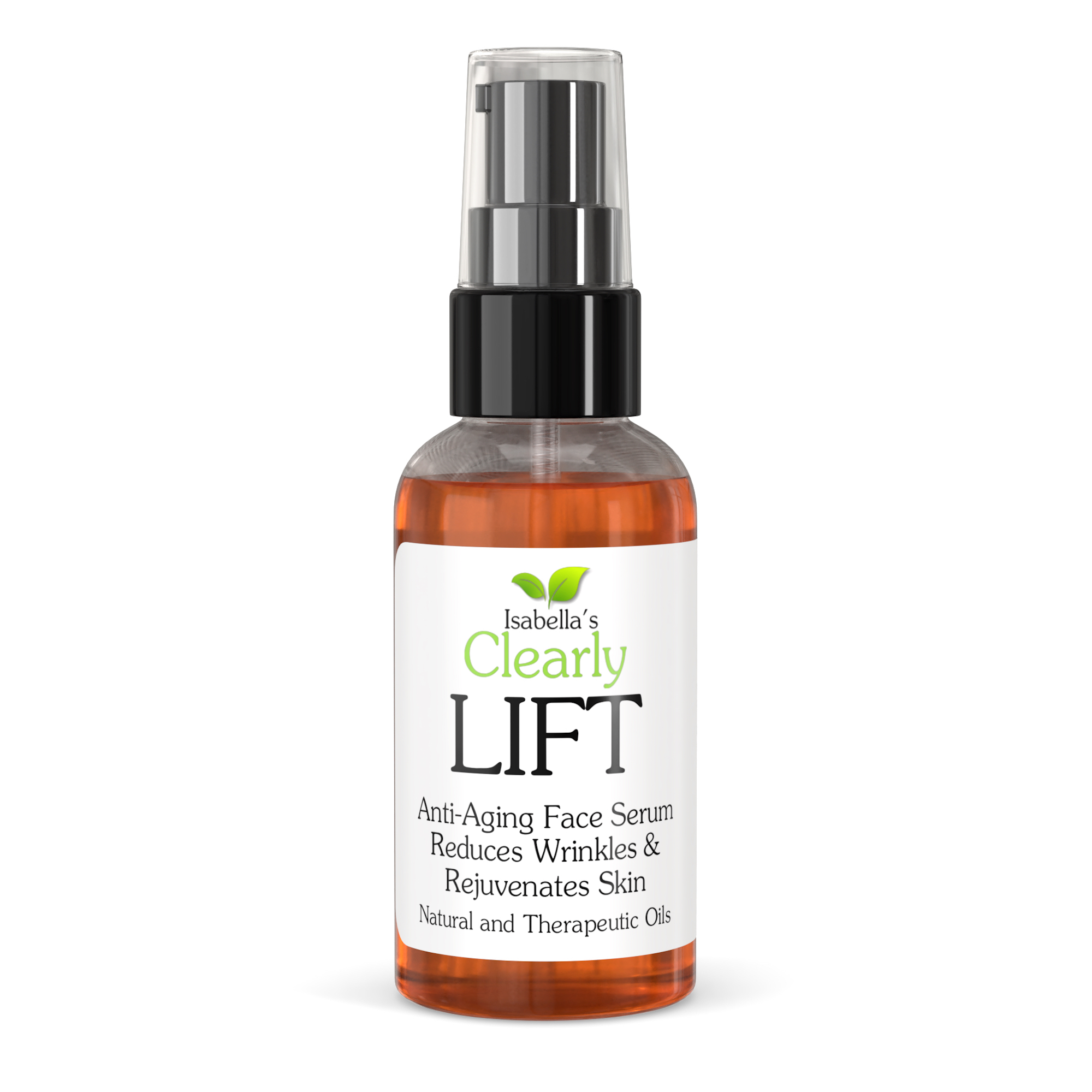Clearly LIFT, Anti Aging Face and Neck Serum
