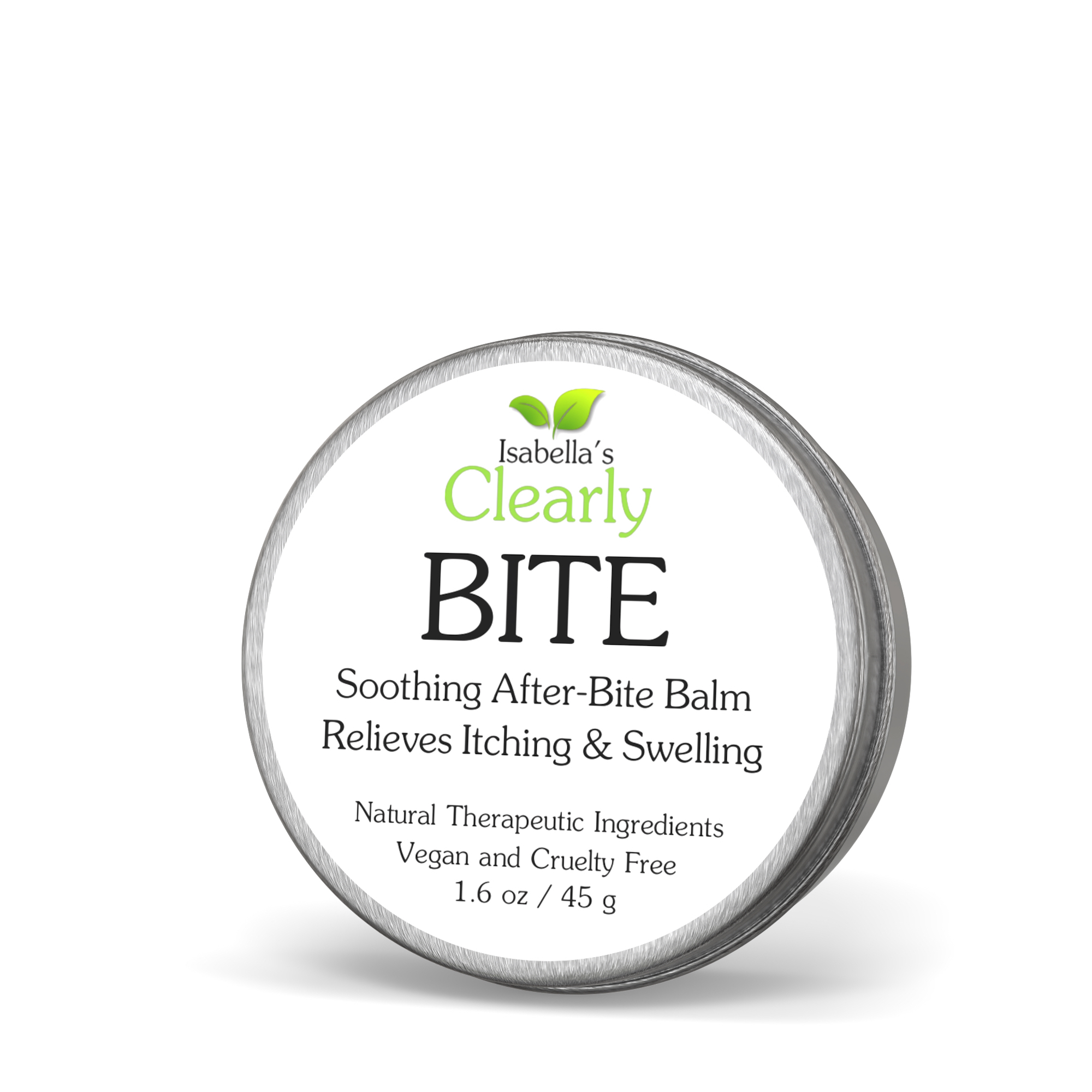 Clearly BITE, After Bug-Bite Relief with Calendula and Aloe Vera