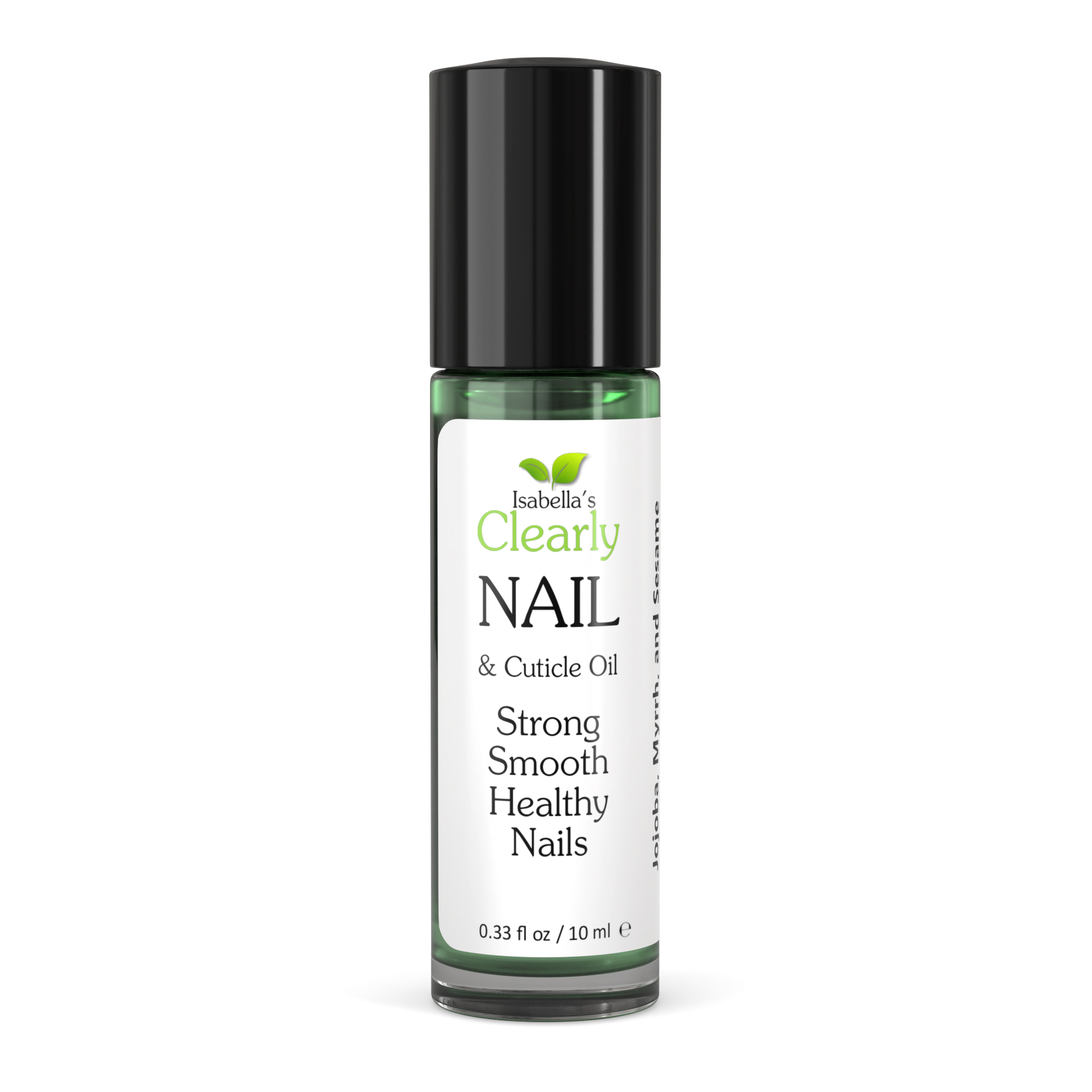 Clearly NAIL, Nail and Cuticle Oil Treatment