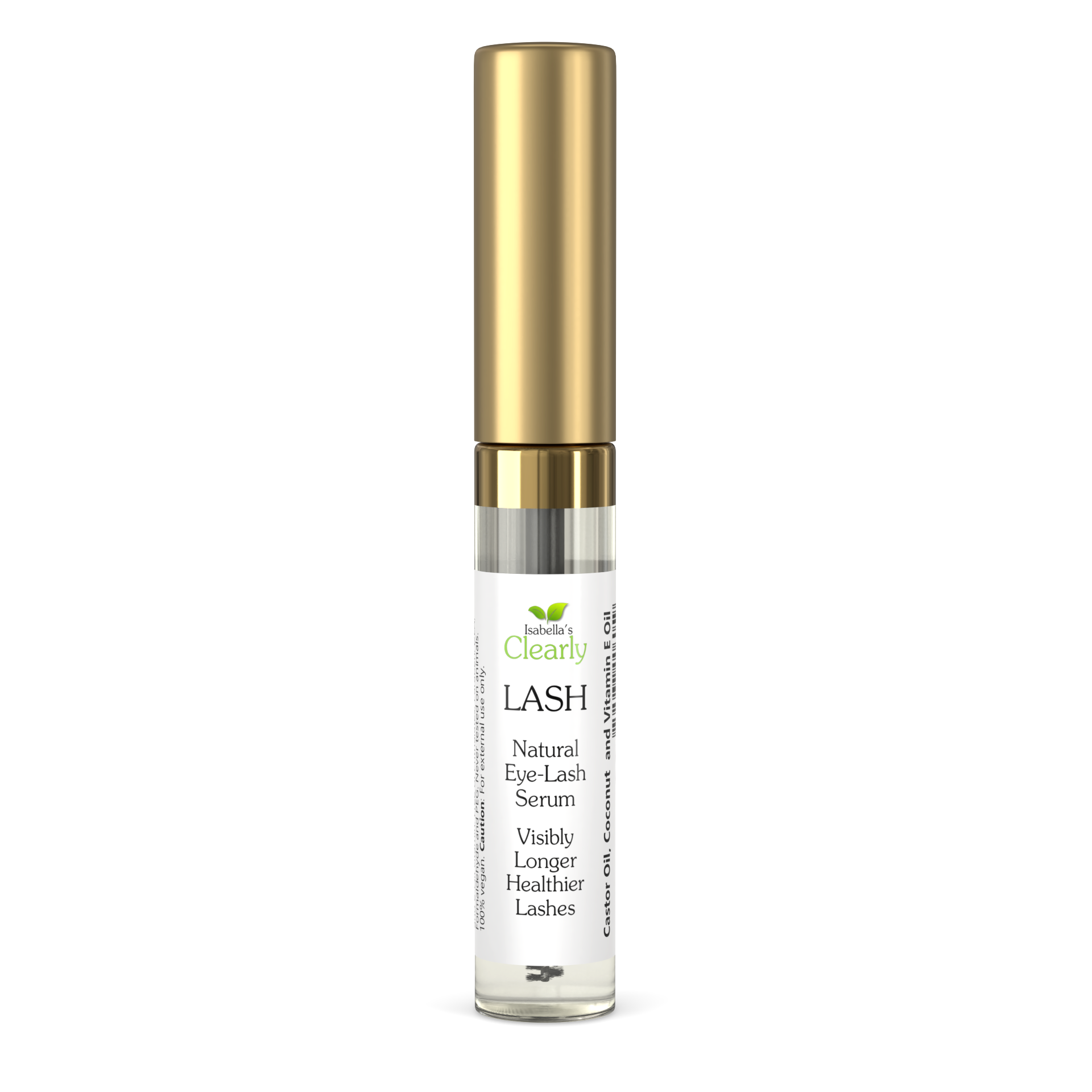 Clearly LASH - Eyelash and Eyebrow Growth Serum