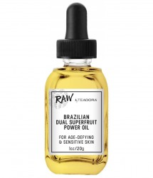 BRAZILIAN DUAL SUPERFRUIT POWER OIL