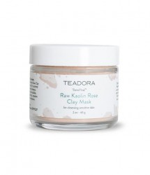 ROSE BRAZILIAN KAOLIN CLAY