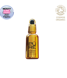 Intense Serum Organic with Prickly Pear, Sea Buckthorn & Rose Otto