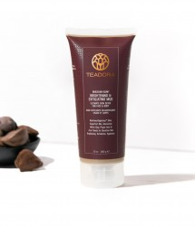 BRAZILIAN GLOW BRIGHTENING & EXFOLIATING MUD