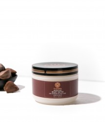UNSCENTED BRAZILIAN GLOW BEAUTY BUTTER FOR FACE & BODY