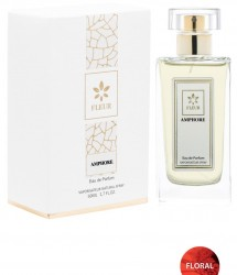 Amphore Eau de Parfum for women / Vaporisateur Natural Spray EdP 50ml