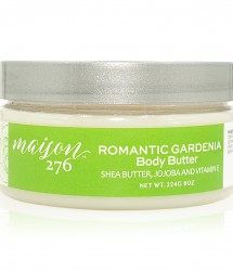 Romantic Gardenia Body Butter