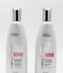 Hydrating Shampoo & Conditioner Duo (Save 10%)