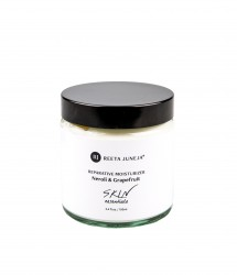 SKIN ESSENTIALS NEROLI & GRAPEFRUIT  REPARATIVE MOISTURISER
