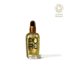 Argan Oil 100% Organic with 22kt Gold Flakes