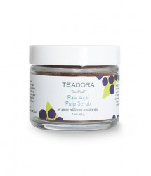 BRAZILIAN AÇAÍ SUPERFRUIT SCRUB (Reformulated)