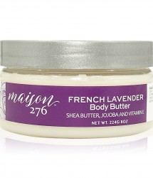 French Lavender Bath + Body Duo