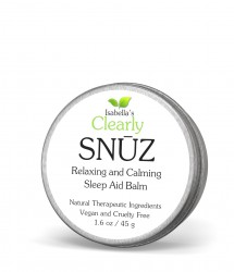 Clearly SNŪZ, Sleep Aid and Insomnia Relief