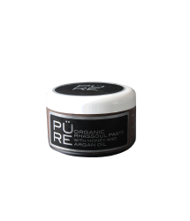Rhassoul Paste with Honey and Argan Oil  Organic