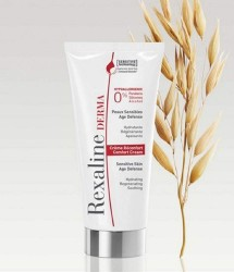 Rexaline Derma - Comfort Cream - Hypoallergenic and dermatological face cream