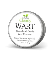 Clearly WART, Natural Congestion Relief for Sinus and Allergies
