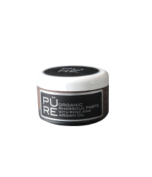 Rhassoul Paste with Rose Otto and Argan Oil Organic